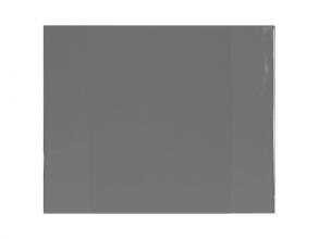 bureauonderlegger Kangaro Soft 63x50cm lichtgrijs