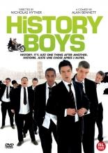 History Boys DVD /