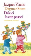 Jacques Vriens , Drie ei is een paasei