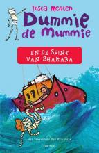Tosca Menten , Dummie de mummie en de sfinx van Shakaba