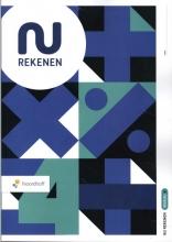 , NU Rekenen mbo niveau 4 2021 Leerwerkboek