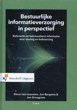 O.C. van Leeuwen J.B.T. Bergsma Ra, Bestuurlijke informatieverzorging in perspectief