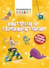 Gilpin, Rebecca / Pratt, Leonie Knutselen en experimenteren