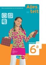 .. van den Bosch - Ploegh Alles telt 6a Leerlingenboek