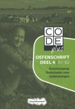 CODE+dl4 oefenschrift