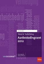 Philip Juttmann Gijs Verberne, Aanbestedingswet 2012 2021