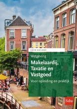 Willems Schirmeister, Wetgeving Makelaardij, Taxatie en Vastgoed. Studiejaar 2021-2022