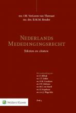 , Nederlands mededingingsrecht