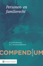 J. van Duijvendijk-Brand S.F.M. Wortmann, Compendium van het personen- en familierecht