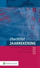, Checklist jaarrekening 2020