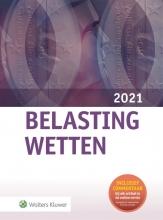 , Belastingwetten 2021