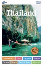 Renate Loose , Thailand wereldreisgids