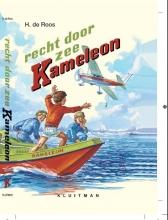 H. de Roos Recht door zee, Kameleon