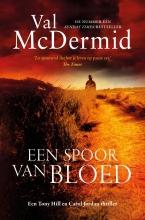 Val McDermid , Een spoor van bloed (POD)