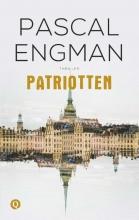Pascal Engman , Patriotten