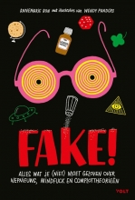 Annemarie Bon , Fake!