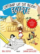 Bill Doyle , Ontsnap uit dit boek-Egypte
