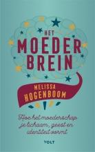 Melissa Hogenboom , Het moederbrein