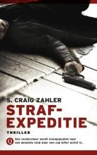 S. Craig  Zahler Strafexpeditie