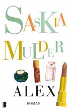 Saskia  Mulder Alex