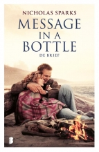 Nicholas  Sparks Message in a Bottle (De brief)