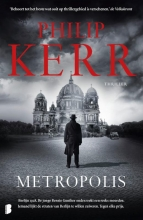 Philip  Kerr Metropolis