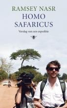 Ramsey  Nasr Homo safaricus