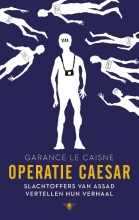Garance Le Caisne Operatie Caesar