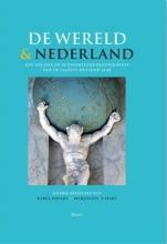 Marjolein `t Hart Karel Davids, De wereld en Nederland