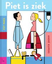 André  Kuipers, Heleen  Conijn Piet is ziek