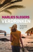 Marlies Slegers , Verdrinken