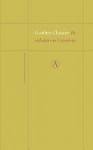 Geoffrey  Chaucer De verhalen van Canterbury - Perpetua reeks