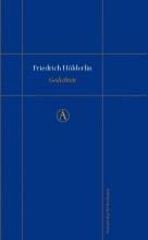 Friedrich  Hölderlin Gedichten Perpetua reeks