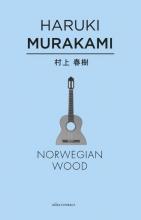 Haruki Murakami , Norwegian wood