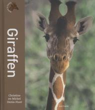 Christine  Denis-Huot, M.  Denis-Huot Beest in beeld - Giraffen