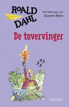 Roald  Dahl De tovervinger