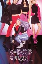 Stephan Lee , K-pop crush