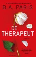 B.A. Paris , De therapeut