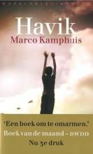 Kamphuis, Marco Havik