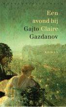 Gazdanov, Gajto Een avond bij Claire
