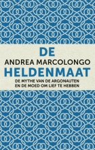Andrea Marcolongo , De heldenmaat