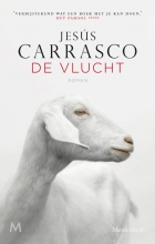 Jesús  Carrasco De vlucht