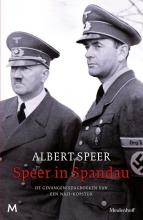 Albert  Speer, A.  Wilten Speer in Spandau