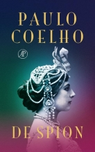 Paulo  Coelho De spion