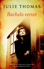 Julie  Thomas Rachels verzet