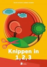 Liesbet Slegers Ine De Volder, Knippen in 1,2,3