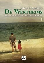 Silvia  Tennenbaum De Wertheims - Groteletter uitgave