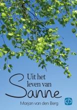 Marjan van den Berg , Uit het leven van Sanne