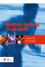 Rico  Schuijers Mentale training in de sport