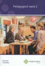 M. van Beers, J.  Bolt, J.  Noordzij Pedagogisch Werk 2 basisdeel/profieldeel